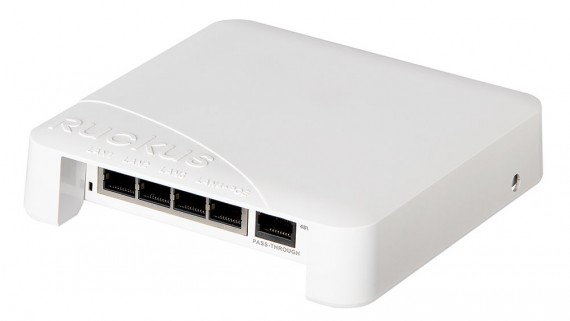 ZoneFlex 7055 Access Point