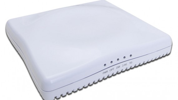ZoneFlex 7343 Access Point