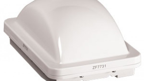 ZoneFlex 7731 Outdoor Access Point