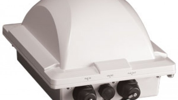 ZoneFlex 7762 Outdoor Access Point