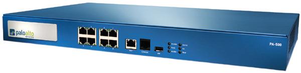 Palo Alto Networks PA-500