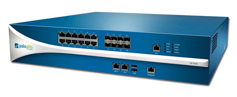 Palo Alto Networks PA-5060