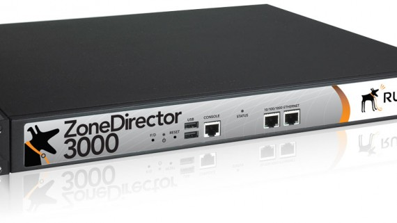 ZoneDirector 3000
