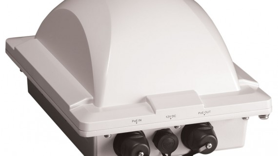 ZoneFlex 7762-AC Outdoor Access Point