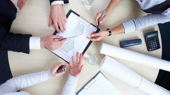 Proje Yönetimi ve Kurulum Hizmetleri